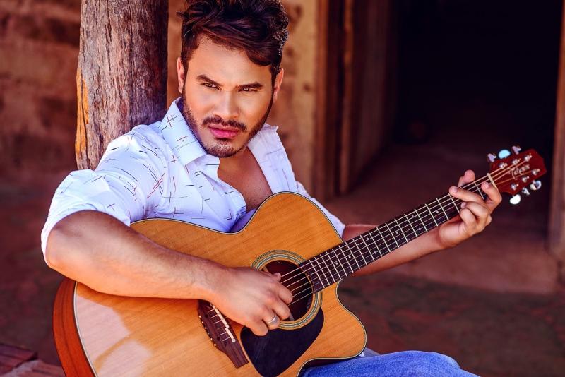 Para estimular a quarentena, sertanejo Marcelo Martins realiza show online nesta terça-feira, 24 41
