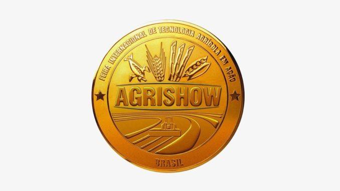 Nota à imprensa: Adiamento da Agrishow 2020 41