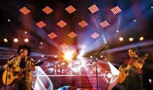 Chitãozinho e Xororó apresentam a turnê Evidências em Dourados 48