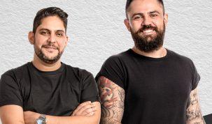 Jorge & Mateus lançam novo EP - T.E.P (Tudo Em Paz) 42