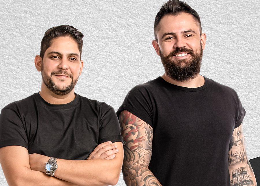Jorge & Mateus lançam novo EP - T.E.P (Tudo Em Paz) 41