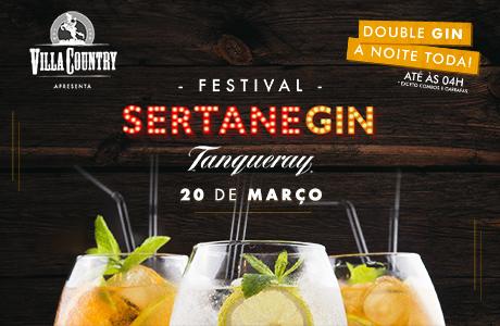 Villa Country realiza mais uma edição do Festival Sertanegin 41