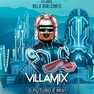Villamix Festival Belo Horizonte chega em sua 8ª. Edição no dia 4 de abril no Estádio do Mineirão 42