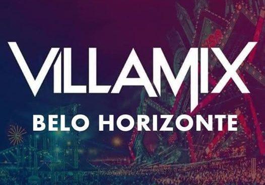 Villamix Festival Belo Horizonte chega em sua 8ª. Edição no dia 4 de abril no Estádio do Mineirão 41