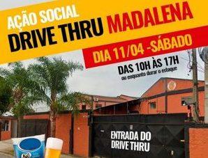 Cervejaria Madalena convida para um brinde à solidariedade 41