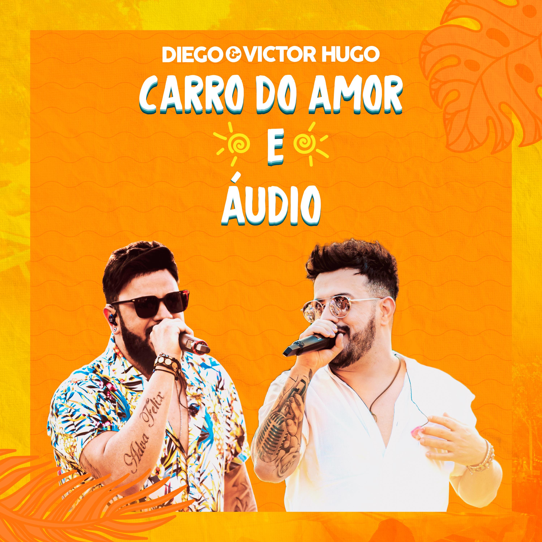 """Diego e Victor Hugo encerram lançamentos do projeto """"Verãozinho"""" com novo bundle 41"""