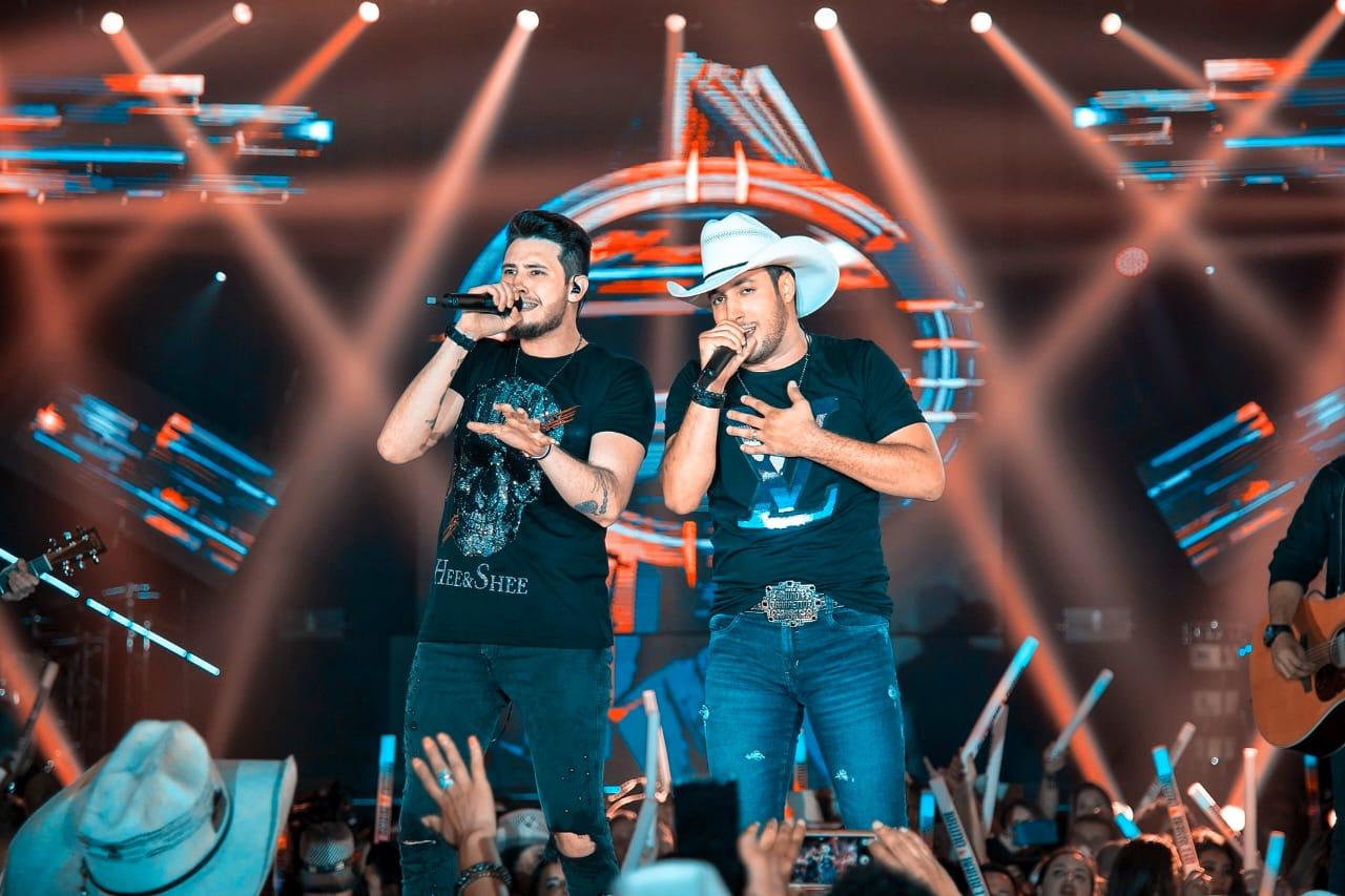 Com Nível de Largado, Bruno & Barretto encerra a série de lançamentos do DVD Live in Curitiba 41