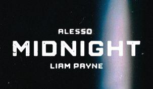 """ALESSO E LIAM PAYNE SE JUNTAM PARA O LANÇAMENTO DO SINGLE """"MIDNIGHT"""" 43"""