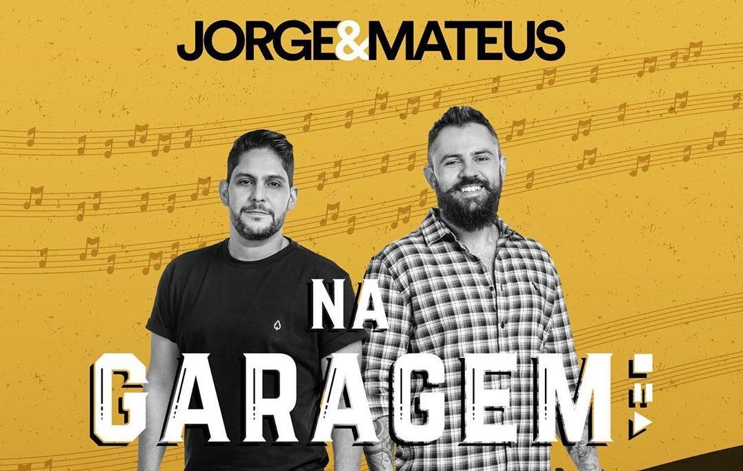 Jorge & Mateus fazem live sábado no YouTube 41