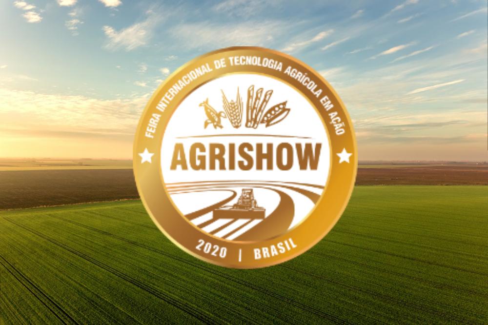 Semana da AGRISHOW começou nesta segunda (27) com conteúdo exclusivo nas mídias digitais 41