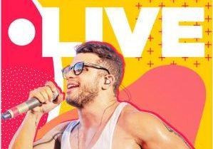 Ávine Vinny faz Live neste domingo e apresenta músicas do seu novo projeto 41