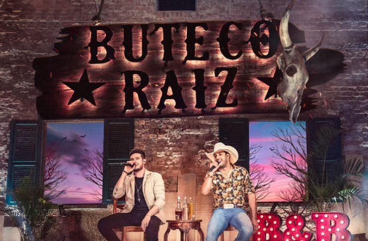Embalados pela live deste sábado, Bruno & Barretto lançam regravação de Amor de Cana 41