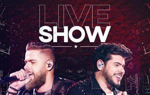 Zé Neto e Cristiano anunciam Live Show no domingo de Páscoa 41