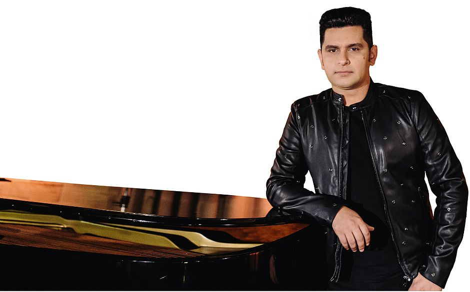 Léo Magalhães está entre os artistas mais ouvidos de São Paulo 41