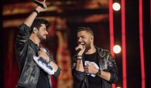 """Zé Neto e Cristiano disponibilizam videoclipe da canção """"Long Neck"""" 10"""