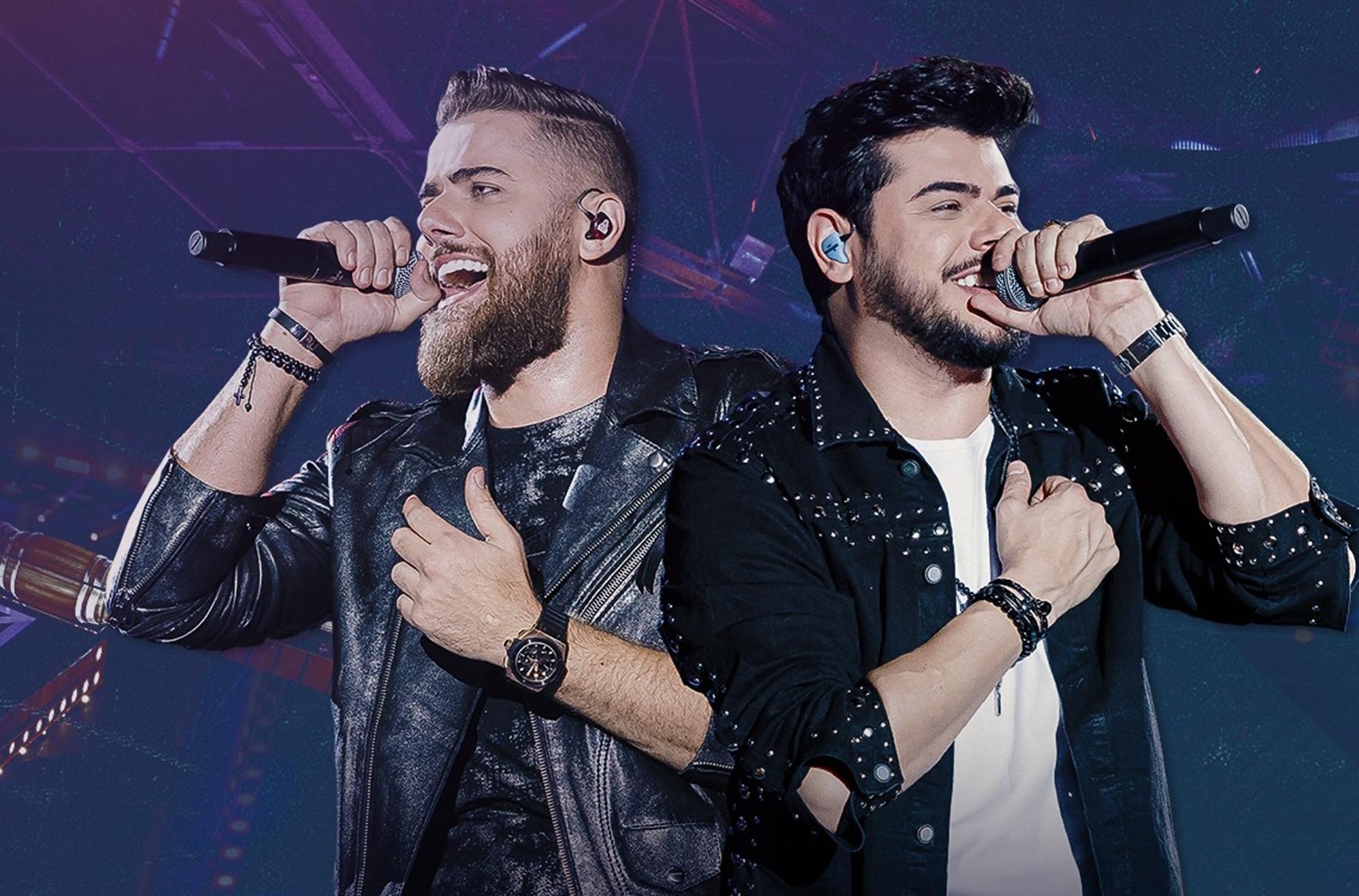 "Zé Neto e Cristiano liberam videoclipe de ""Aí Emociona"" 41"