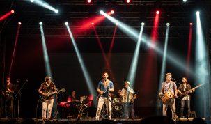 """Banda Rastapé faz live """"Em Casa"""" no próximo sábado 27"""