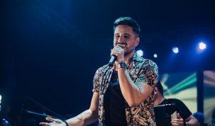 Guilherme Mecca apresenta live especial no dia 30 de maio 1
