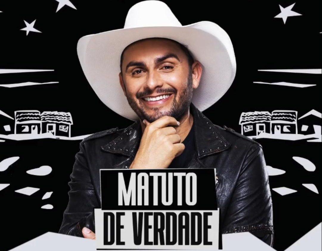 """Ao som da sanfona, Mano Walter lança single e clipe de """"Matuto de Verdade"""" nesta sexta-feira (29) 41"""