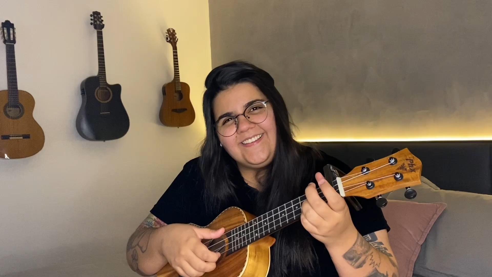 Yasmin Santos lança projeto de covers durante a quarentena 41
