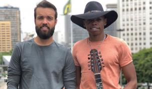 Lucas Reis e Thacio levam a moda de viola para era das lives neste domingo, 31 1