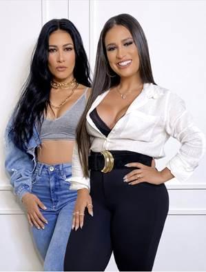 Simone e Simaria anunciam 2ª LiveShow na tarde deste sábado 42