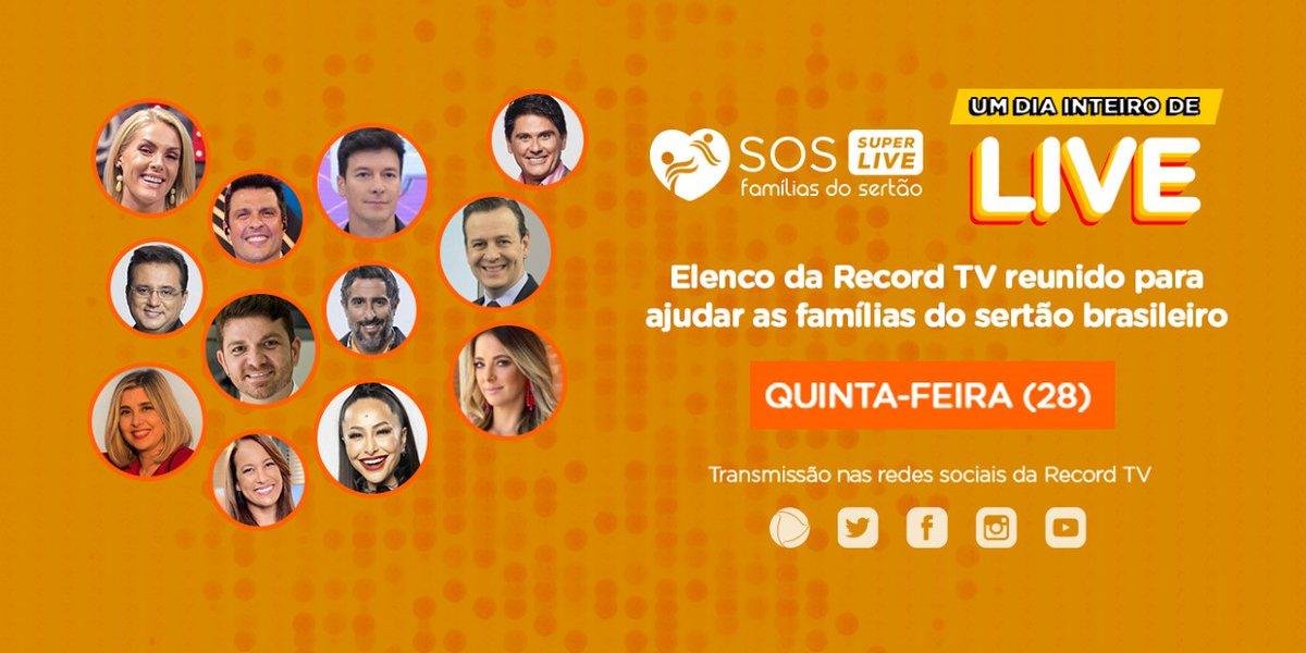 Marta se emociona ao relembrar sua trajetória em entrevista com Mylena Ciribelli na 'Super Live SOS Famílias do Sertão' 41
