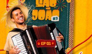 Luan Estilizado lança EP em homenagem ao São João nesta sexta-feira! 13