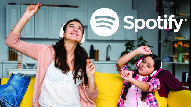 Dia das Mães: Estudo mostra que as Mães buscam músicas e podcasts no Spotify como refúgio durante isolamento social e quem são as mães mais ouvidas na plataforma 41
