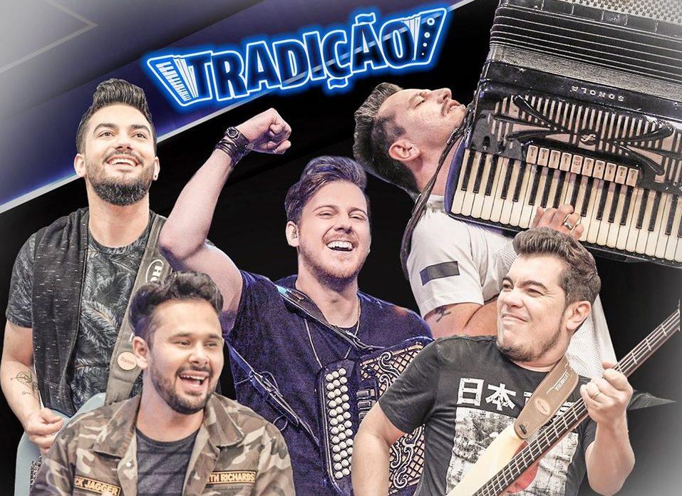 Terra da Padroeira recebe Grupo Tradição e a dupla Ronaldo Viola Filho e João Carvalho 41