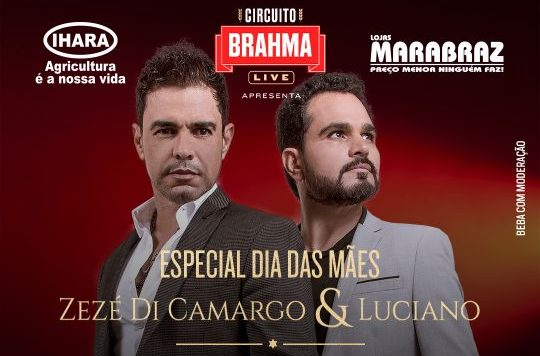 IHARA promove live de aniversário com Zezé Di Camargo & Luciano 41