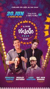 Raí Saia Rodada confirma participação em live show especial de Wesley Safadão 42