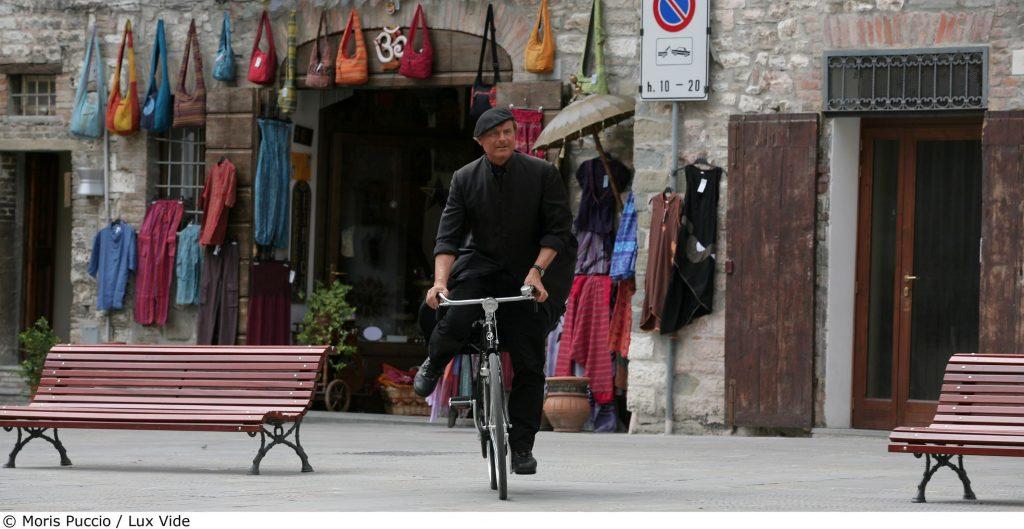 TV Aparecida exibe o último episódio da série Don Matteo nesta sexta-feira 42