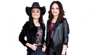 Aparecida Sertaneja recebe a dupla Jéssica & Juliana nesta terça-feira 42