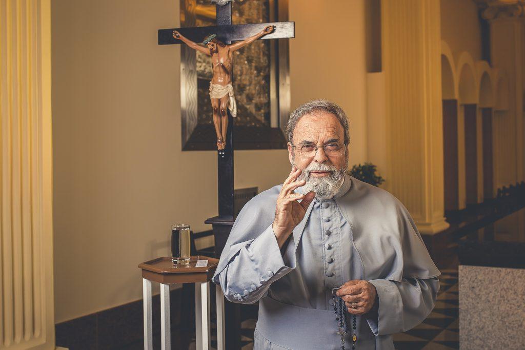Padre Antonio Maria faz sua segunda Live na TV Aparecida neste sábado 42