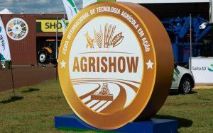 Agrishow: Confirmação do adiamento para 2021 42