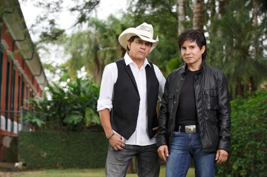 'Voltei Pro Mato': Chitãozinho e Xororó divulgam música inédita 41