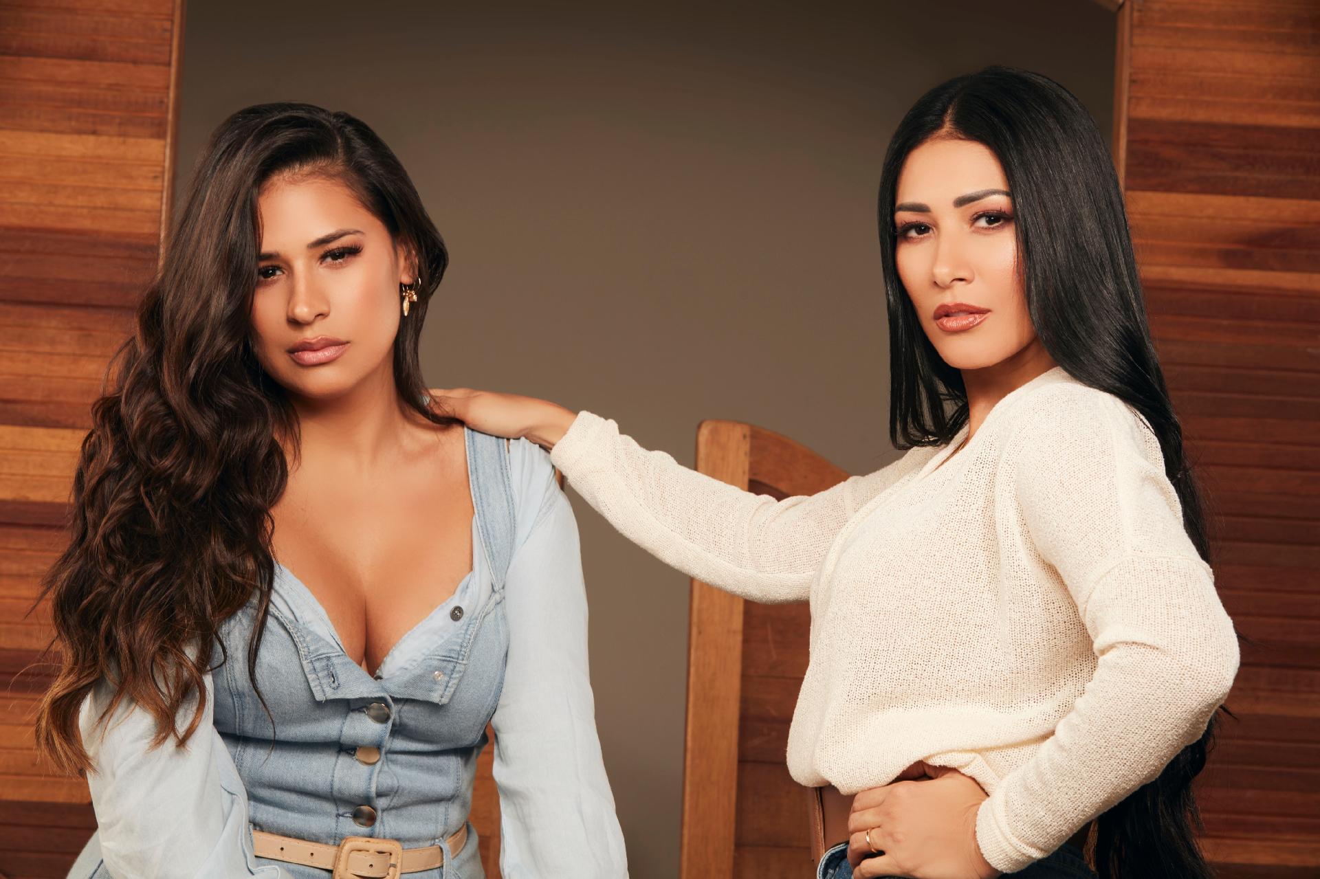 Simone e Simaria anunciam live junina com participação da família 41