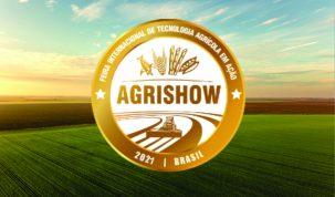 Agrishow: Confirmação do adiamento para 2021 18