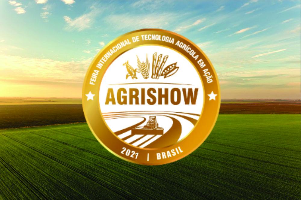 Agrishow: Confirmação do adiamento para 2021 41