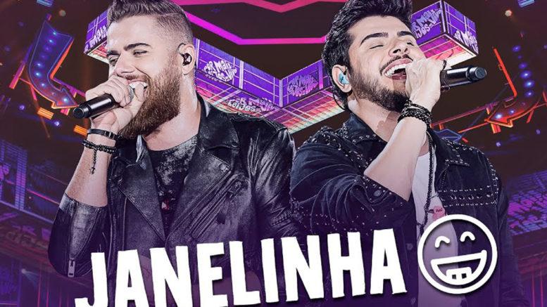 "Zé Neto e Cristiano libera videoclipe da música ""Janelinha"" 41"