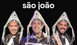 Acende a fogueira do meu coração! Mastruz com Leite, Elba Ramalho e outros artistas preparam playlists especiais para sua festa junina em casa 28