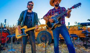 Fernando e Sorocaba resgatam antigos sucessos em novo álbum e live 7