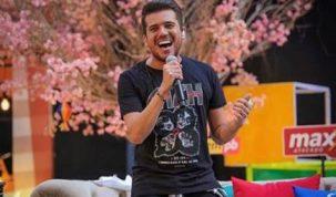 """Luan Estilizado celebra mais de oito horas de live show, com a segunda edição do projeto """"À vontade"""" 4"""