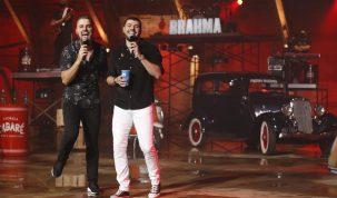 Segura peão!  Zé Neto e Cristiano fazem Show Live diretamente de Barretos neste sábado (06) 2