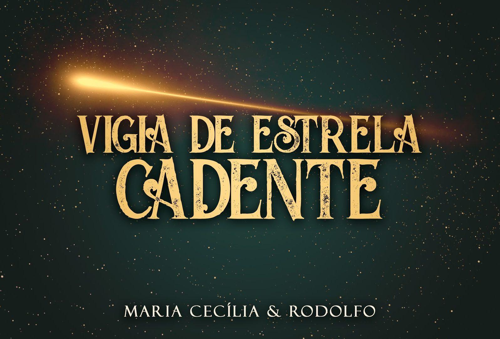 Maria Cecília e Rodolfo lançam o novo single Vigia de Estrela Cadente 41
