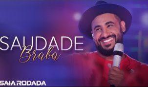 "Raí Saia Rodada lança álbum ""Saudade Braba"" nesta sexta (26) 15"