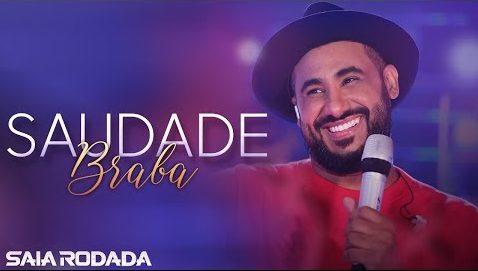 "Raí Saia Rodada lança álbum ""Saudade Braba"" nesta sexta (26) 41"