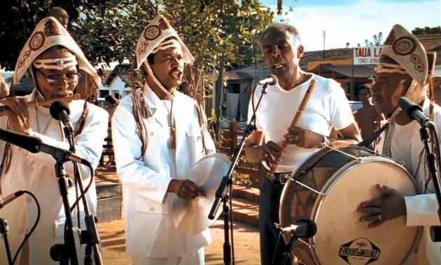 Turnê de Gilberto Gil em festas juninas no Nordeste é tema do filme da TV Aparecida nesta quarta-feira 42