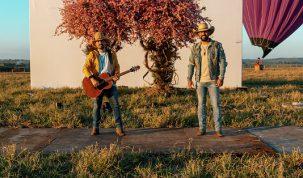 Fernando e Sorocaba lançam três clipes em véspera de live 15